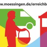 """Aktion """"Mössingen erreichbar"""""""