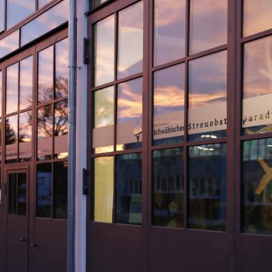 Streuobstinformationszentrum Eingang