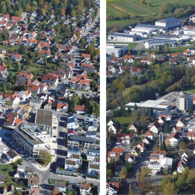 Luftbilderkombi_Pausa_u_Innenstadt