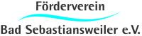 Logo Förderverein Bad Sebastiansweiler
