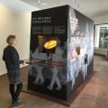Ausstellungskubus