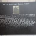 Martin Maier, auch Konsum-Maier genannt, wurde zu 8 Monaten Haft verurteilt.
