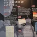 Die Nachgeschichte des 'Mössinger Generalstreiks' führt durch die Jahrzehnte – von 1945 bis heute.