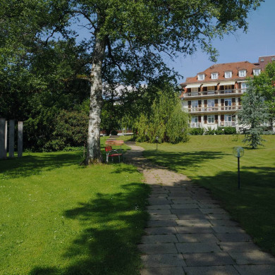 Kurpark Bad Sebastiansweiler