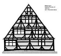 Waibachstraße 26 Rekonstruktion 1616