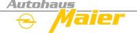 Logo-Autohaus Maier