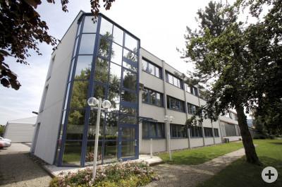 Stammhaus in Mössingen