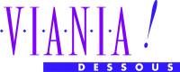 VIANIA Logo