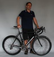 Uwe Kimmich Fahrradladen Mössingen