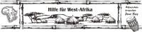 Hilfe für West-Afrika e.V.