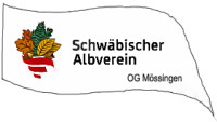 Logo Schwaebischer Albverein Moessingen