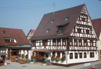 Gasthof Ochsen -außen-