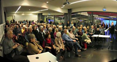 Esche & Grohe, Historienflug über Baden-Württemberg