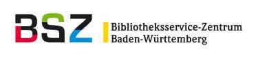 Bibliotheksservice-Zentrum Baden-Württemberg