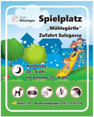 Schild Mühlegärtle1