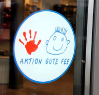 Gute Fee Logo