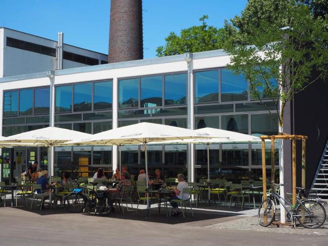 Café Pausa am Löwensteinplatz