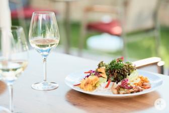 Genussvoll speisen und trinken in Mössingen