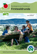 Flyer Firstwaldrunde