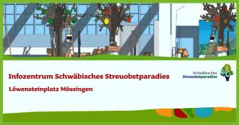 Logo Streuobst-Infozentrum Mössingen