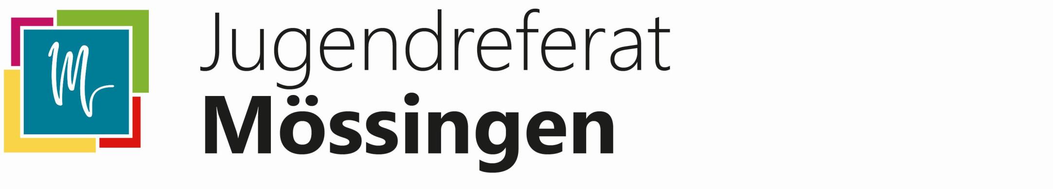 Logo Jugendreferat