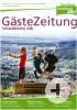 Gästezeitung Schwäbische Alb 2019