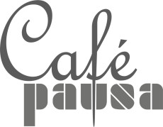 Logo Café Pausa