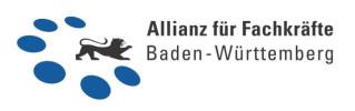 Logo Allianz für Fachräfte