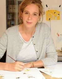 Marion Goedelt