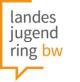 Logo des Landesjugenrings