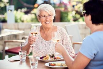 Lecker speisen und trinken in Mössingen!