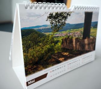 Mössinger Kalender 2021