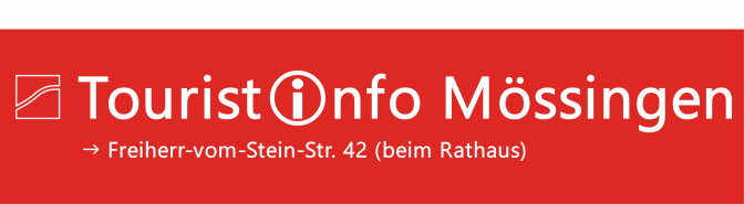 Tourist-Info Mössingen