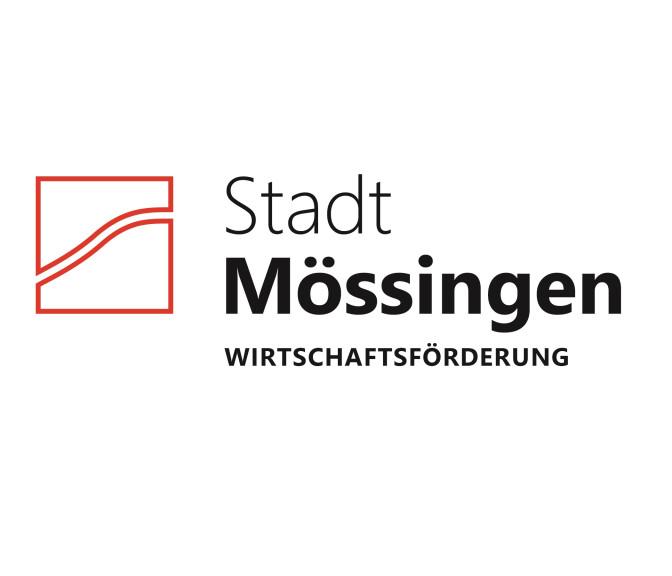 Logo Stadt Mössingen Wirtschaftsförderung