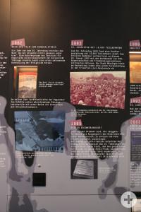 1982 erschienen einer erste wissenschaftliche Untersuchung wie auch der gleichnamige Film  'Da ist nirgends nichts gewesen außer hier' von Jan Schütte.