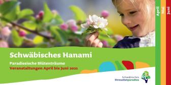 Schwäbisches Hanami 2021