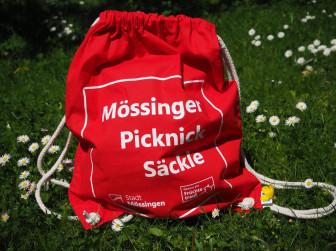 Mössinger Picknicksäckle