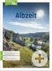 Albzeit - Die Gästezeitung für die Schwäbische Alb 2021