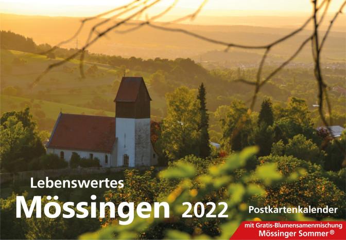 Blumenstadtkalender 2022