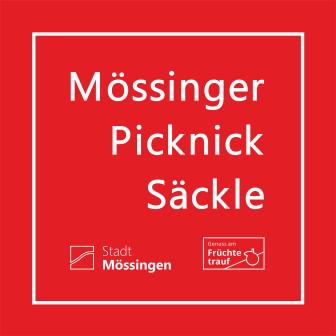 Mössinger Picknicksäckle (cStadt Mössingen/Tourismus)