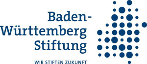 Logo Baden-Württemberg-Stiftung