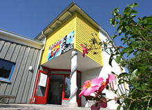 Mössinger Jugendhaus