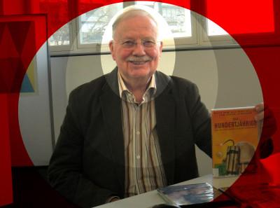 1. Vorsitzender Dr. Dieter Schmidt